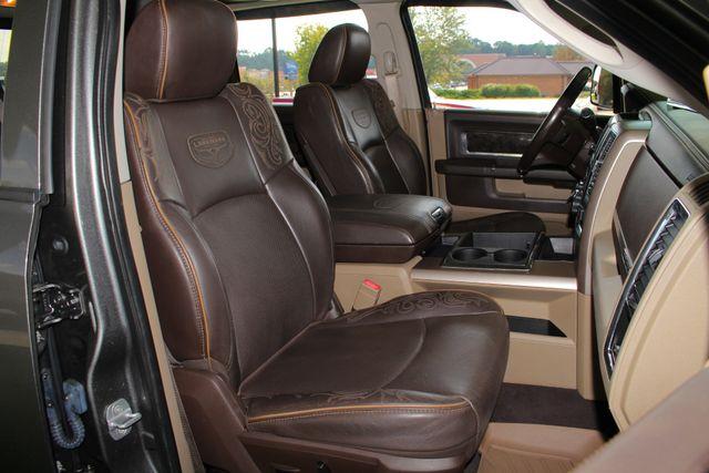 2012 Ram 3500 Laramie Longhorn MEGA CAB 4X4 - LOT$ OF EXTRA$! Mooresville , NC 15