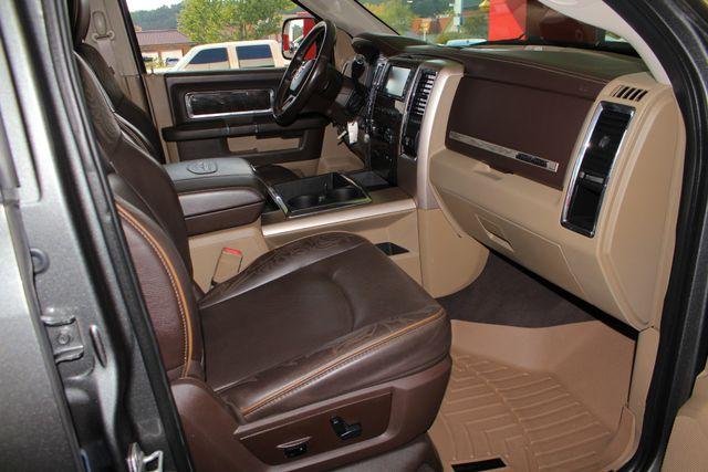 2012 Ram 3500 Laramie Longhorn MEGA CAB 4X4 - LOT$ OF EXTRA$! Mooresville , NC 35