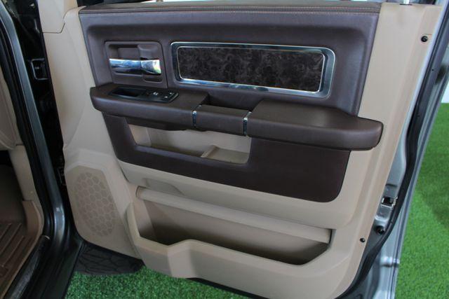2012 Ram 3500 Laramie Longhorn MEGA CAB 4X4 - LOT$ OF EXTRA$! Mooresville , NC 46