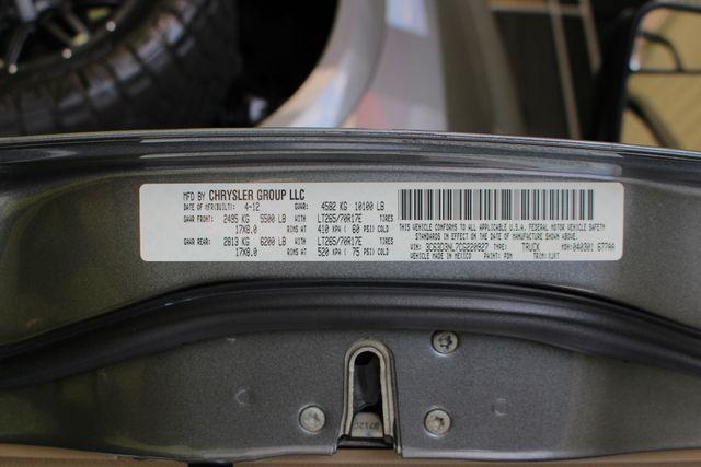 2012 Ram 3500 Laramie Longhorn MEGA CAB 4X4 - LOT$ OF EXTRA$! Mooresville , NC 52