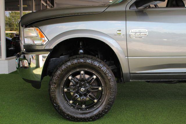 2012 Ram 3500 Laramie Longhorn MEGA CAB 4X4 - LOT$ OF EXTRA$! Mooresville , NC 22