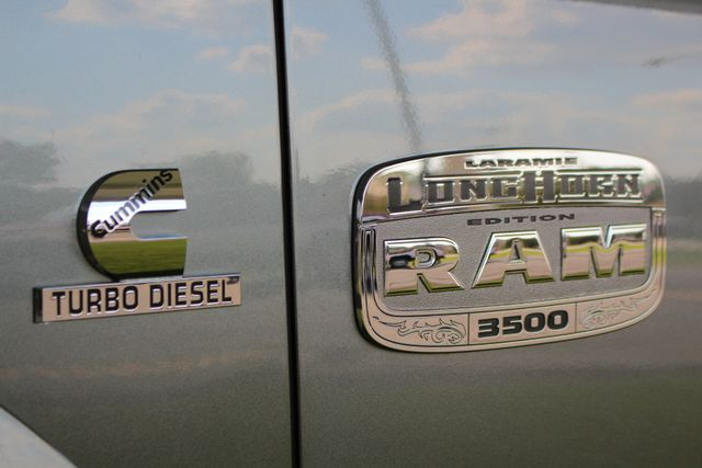 2012 Ram 3500 Laramie Longhorn MEGA CAB 4X4 - LOT$ OF EXTRA$! Mooresville , NC 29