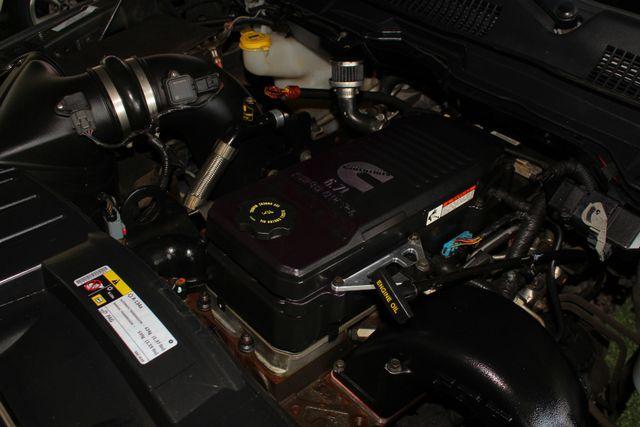 2012 Ram 3500 Laramie Longhorn MEGA CAB 4X4 - LOT$ OF EXTRA$! Mooresville , NC 50