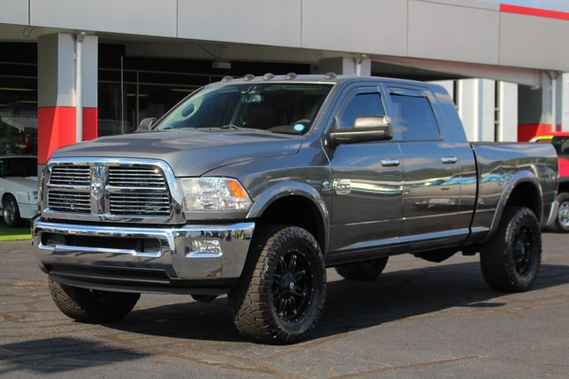 2012 Ram 3500 Laramie Longhorn MEGA CAB 4X4 - LOT$ OF EXTRA$! Mooresville , NC 24