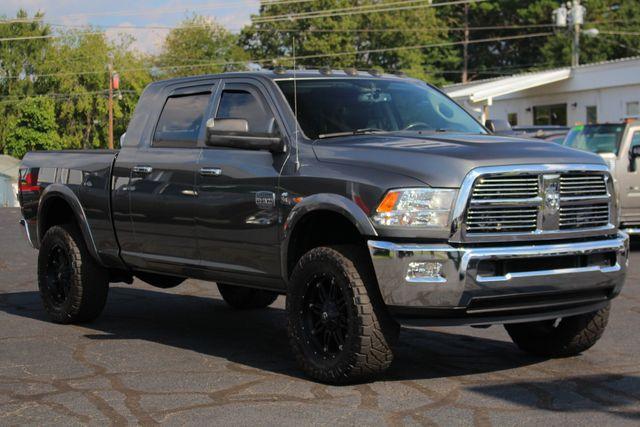 2012 Ram 3500 Laramie Longhorn MEGA CAB 4X4 - LOT$ OF EXTRA$! Mooresville , NC 23