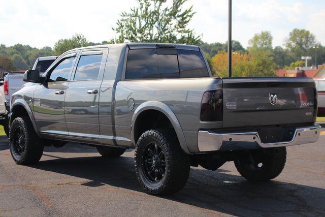 2012 Ram 3500 Laramie Longhorn MEGA CAB 4X4 - LOT$ OF EXTRA$! Mooresville , NC 26