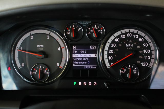 2012 Ram 3500 Big Horn DRW ~ 4x4 Mooresville , NC 1
