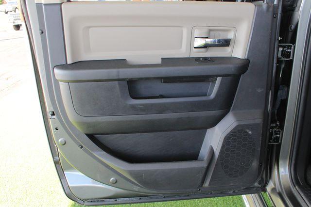 2012 Ram 3500 Big Horn DRW ~ 4x4 Mooresville , NC 20