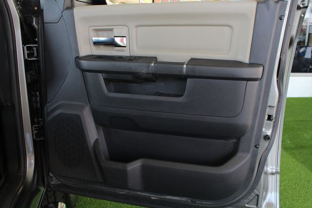2012 Ram 3500 Big Horn DRW ~ 4x4 Mooresville , NC 27