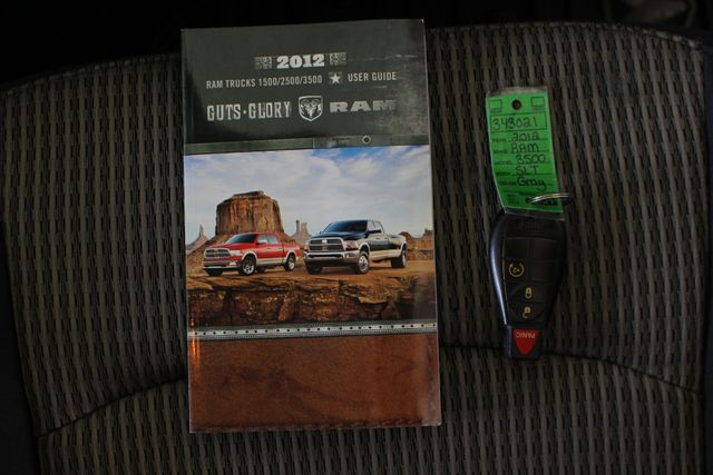 2012 Ram 3500 Big Horn DRW ~ 4x4 Mooresville , NC 28