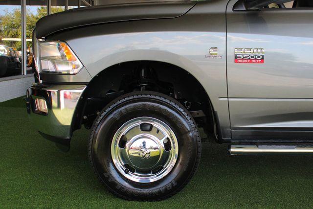 2012 Ram 3500 Big Horn DRW ~ 4x4 Mooresville , NC 33