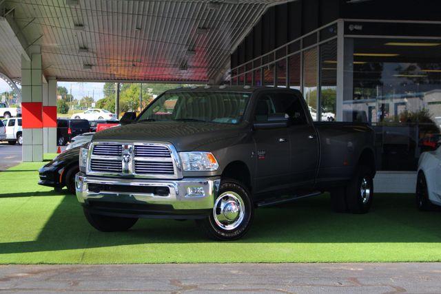 2012 Ram 3500 Big Horn DRW ~ 4x4 Mooresville , NC 41
