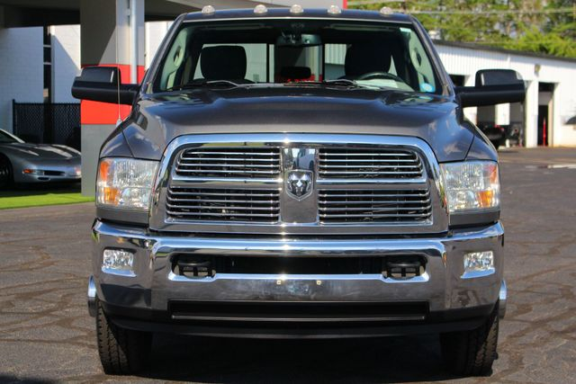 2012 Ram 3500 Big Horn DRW ~ 4x4 Mooresville , NC 42