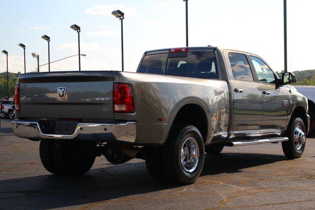 2012 Ram 3500 Big Horn DRW ~ 4x4 Mooresville , NC 48