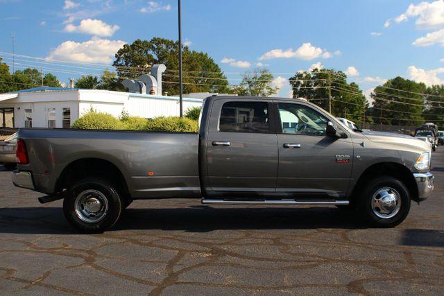2012 Ram 3500 Big Horn DRW ~ 4x4 Mooresville , NC 49