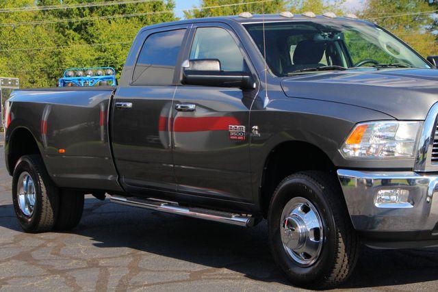 2012 Ram 3500 Big Horn DRW ~ 4x4 Mooresville , NC 50