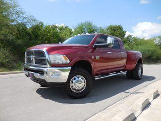 2012 Ram 3500 Laramie in New Braunfels, TX 78130