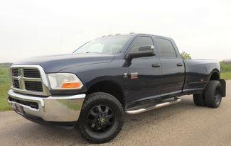2012 Ram 3500 ST in New Braunfels, TX 78130