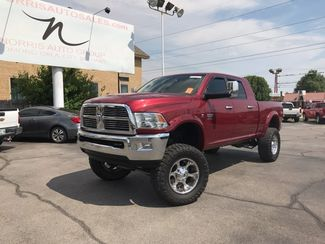 2012 Ram 3500 Laramie in Oklahoma City OK