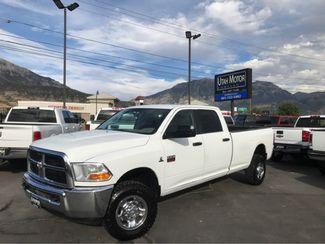 2012 Ram 3500 SLT | Orem, Utah | Utah Motor Company in  Utah