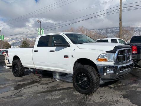 2012 Ram 3500 SLT | Orem, Utah | Utah Motor Company in Orem, Utah