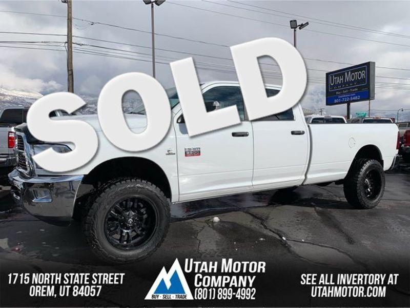 2012 Ram 3500 SLT | Orem, Utah | Utah Motor Company in Orem Utah