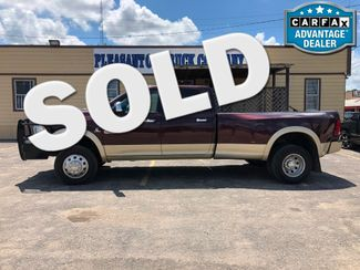 2012 Ram 3500 Laramie Longhorn | Pleasanton, TX | Pleasanton Truck Company in Pleasanton TX