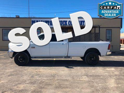 2012 Ram 3500 Lone Star   Pleasanton, TX   Pleasanton Truck Company in Pleasanton, TX