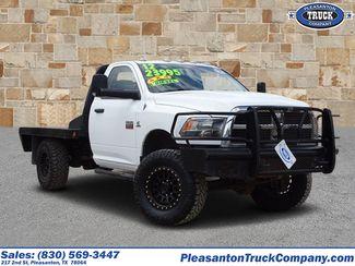 2012 Ram 3500 in Pleasanton TX