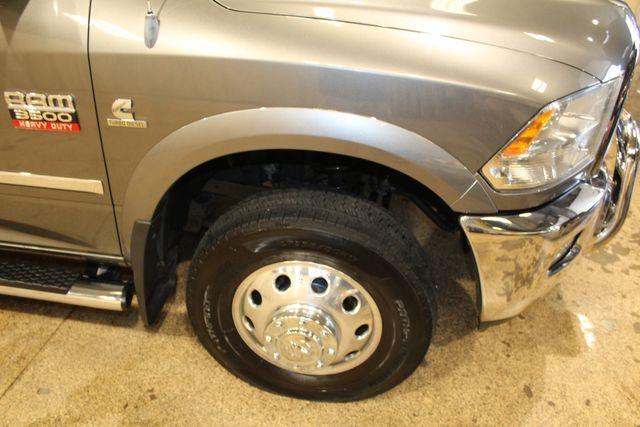 2012 Ram 3500 Laramie in Roscoe, IL 61073