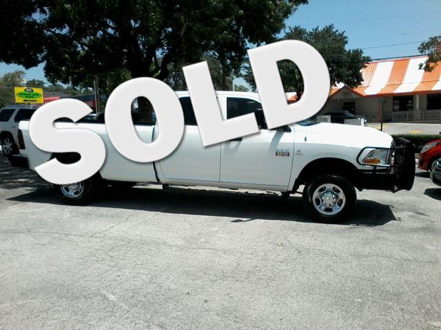 2012 Ram 3500 ST 6.7 Diesel Boerne, Texas