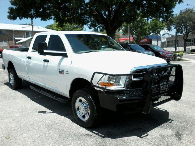 2012 Ram 3500 ST 6.7 Diesel Boerne, Texas 1