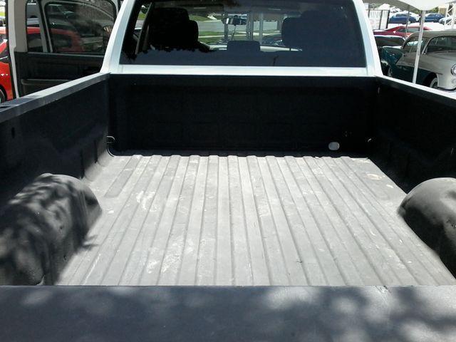 2012 Ram 3500 ST 6.7 Diesel Boerne, Texas 15