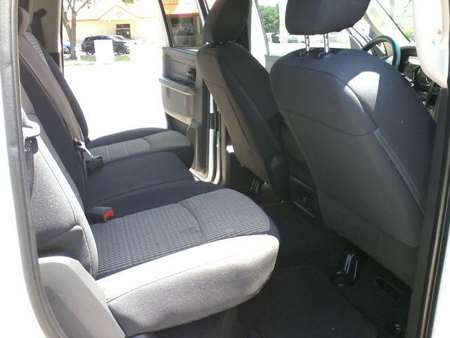 2012 Ram 3500 ST 6.7 Diesel Boerne, Texas 16
