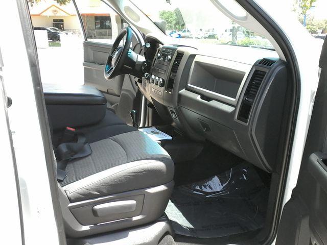 2012 Ram 3500 ST 6.7 Diesel Boerne, Texas 17