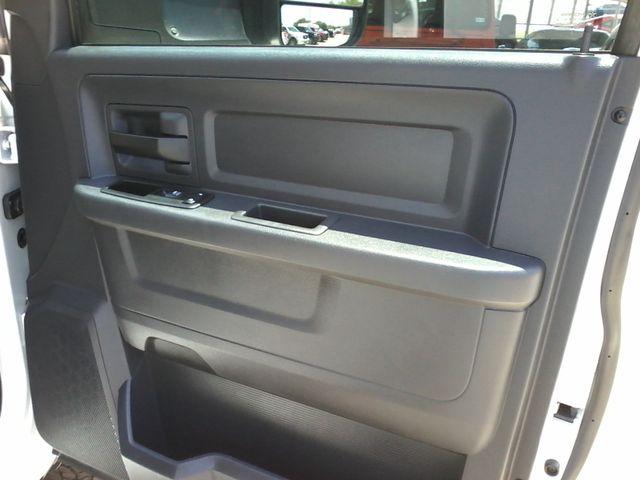 2012 Ram 3500 ST 6.7 Diesel Boerne, Texas 19