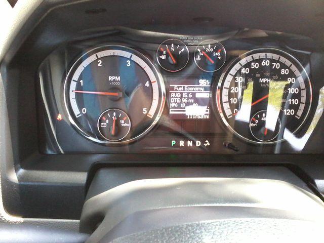 2012 Ram 3500 ST 6.7 Diesel Boerne, Texas 22