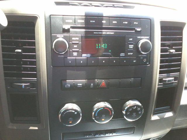 2012 Ram 3500 ST 6.7 Diesel Boerne, Texas 23