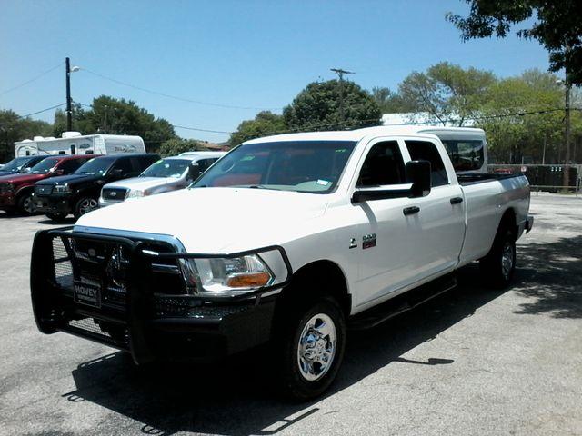 2012 Ram 3500 ST 6.7 Diesel Boerne, Texas 2