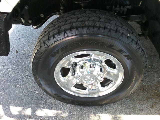 2012 Ram 3500 ST 6.7 Diesel Boerne, Texas 29
