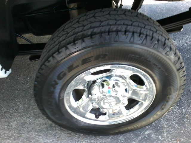 2012 Ram 3500 ST 6.7 Diesel Boerne, Texas 31