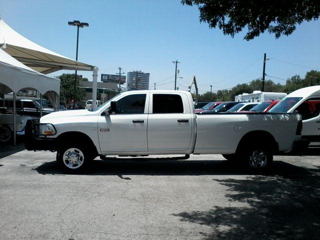 2012 Ram 3500 ST 6.7 Diesel Boerne, Texas 3