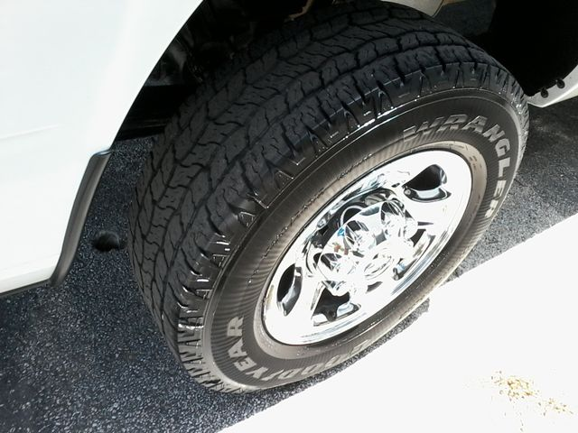 2012 Ram 3500 ST 6.7 Diesel Boerne, Texas 32