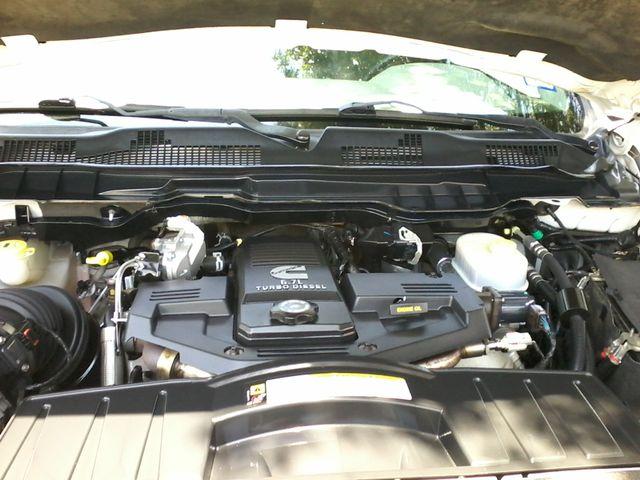 2012 Ram 3500 ST 6.7 Diesel Boerne, Texas 35