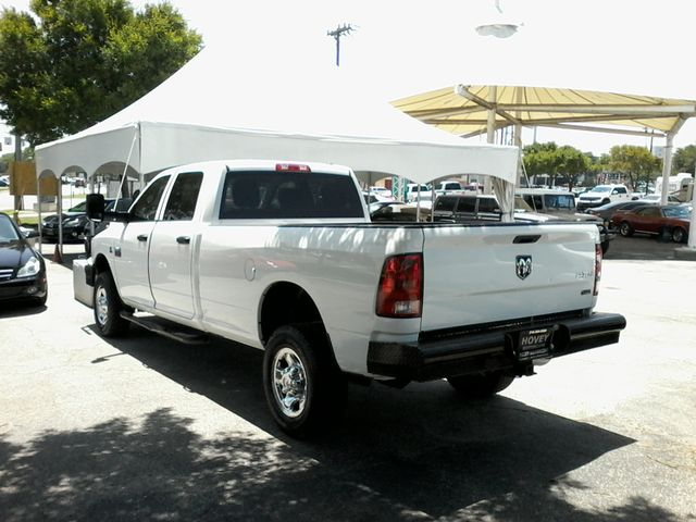 2012 Ram 3500 ST 6.7 Diesel Boerne, Texas 4