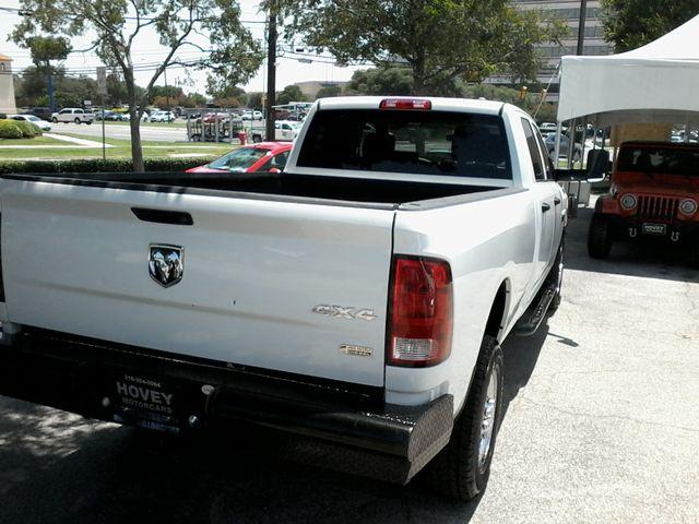 2012 Ram 3500 ST 6.7 Diesel Boerne, Texas 6