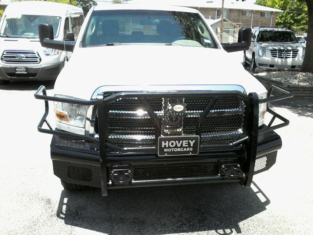 2012 Ram 3500 ST 6.7 Diesel Boerne, Texas 7