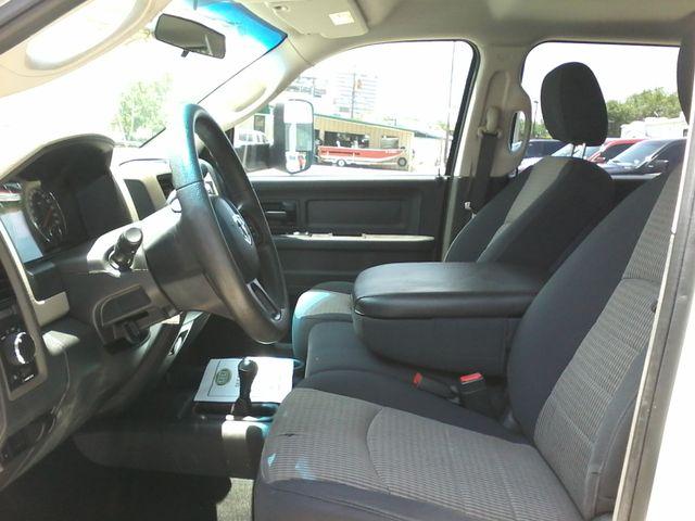 2012 Ram 3500 ST 6.7 Diesel Boerne, Texas 13