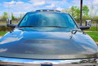 2012 Ram 3500 Laramie Longhorn Mega Cab 4x4 6.7L Cummins Diesel Dually LIFTED LOADED Sealy, Texas 15