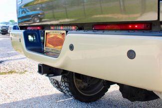 2012 Ram 3500 Laramie Longhorn Mega Cab 4x4 6.7L Cummins Diesel Dually LIFTED LOADED Sealy, Texas 21
